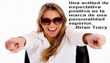Frases pensamiento positivos