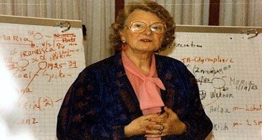 Virginia Satir Biografia